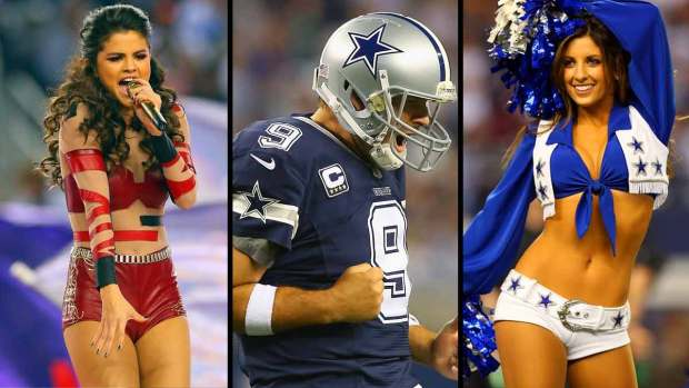 Images from the Sideline: Cowboys 31, Raiders 24