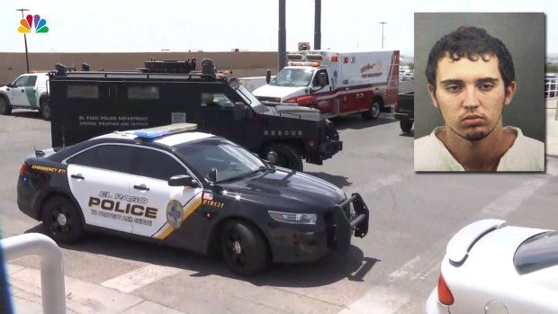 [DFW] El Paso Shooting Suspect Will Face Death Penalty: DA