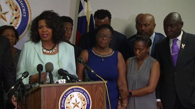 Grand Jury Will Decide Charges in Dallas Police Shooting: DA