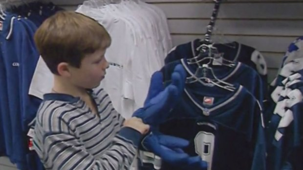 [DFW] Video Vault: Flashback to Cowboys Gear of 1997