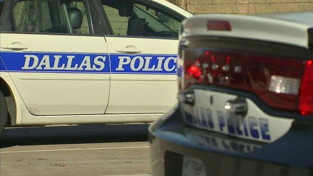 Dallas PD Chief Hall Reveals Reorganization Plan