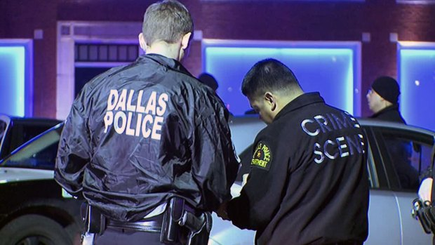[DFW] Woman Arrested for Downtown Dallas Club Shooting