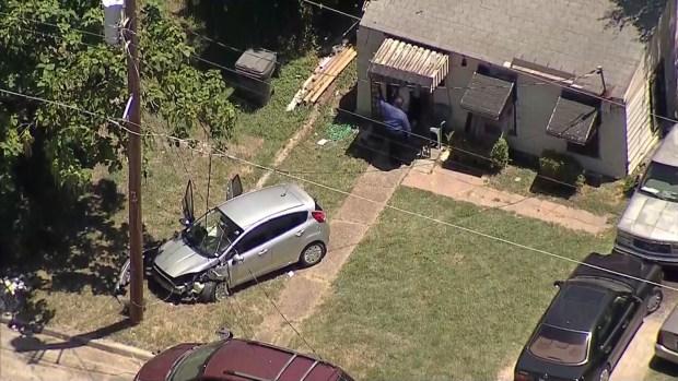 [DFW] Dallas Police Investigate Shooting Near Lundy Recreation Center