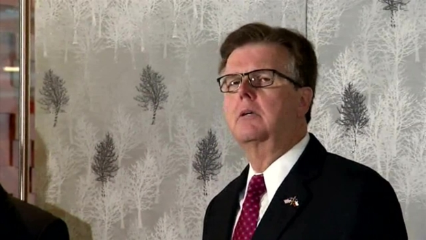 Lt. Gov. Patrick Ready to Forfeit Billions Over LGBT Policy