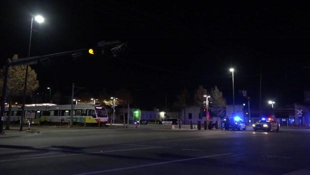 Man Fatally Shot in Head at DART Station in Deep Ellum: PD
