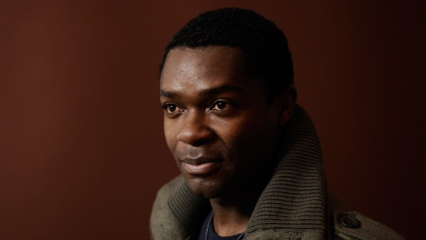 David Oyelowo's Star On the Rise, With Help from Tom Cruise and Steve Spielberg