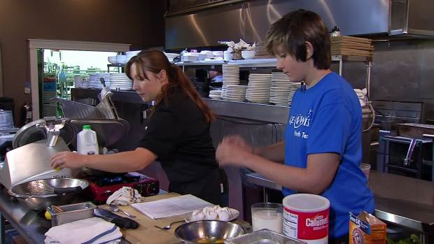 Get a Taste of Delicious Wishes in Collin County
