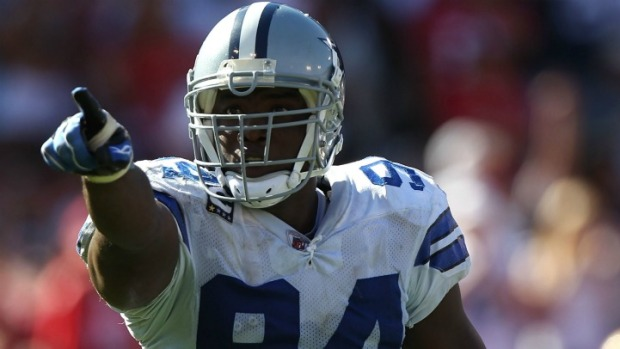 DeMarcus Ware Leading By Example
