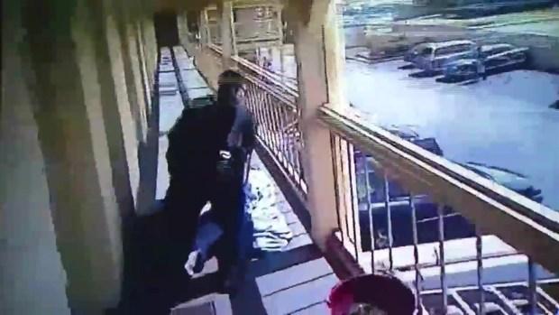 [DFW] Denton Police Reveal Body Cam Video After Stun Gun Used to Calm Disturbance
