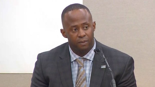 Jury to Return Monday in Retrial of Former Mesquite Officer