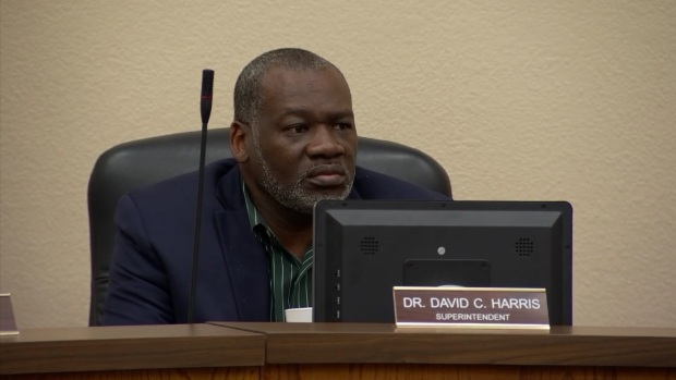[DFW] DeSoto ISD Superintendent 'Relieved of Duties' Amid Investigation