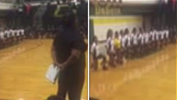 Administrators Respond to DeSoto Volleyball Protest