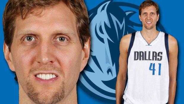 Meet the 2014-15 Dallas Mavericks