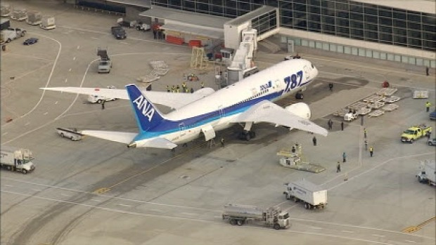[BAY] Dreamliner Problems in Japan, Worries in San Jose