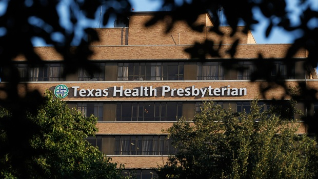 [DFW] Revenue, Visits Down at Presbyterian Hospital