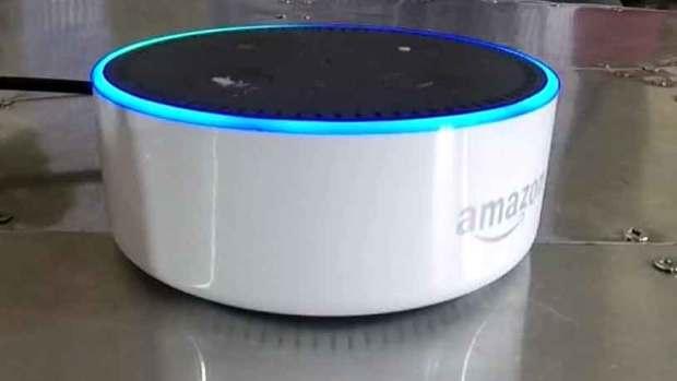 [DFW] NBC DFW on Echo: 'Alexa, Tell Me The News'