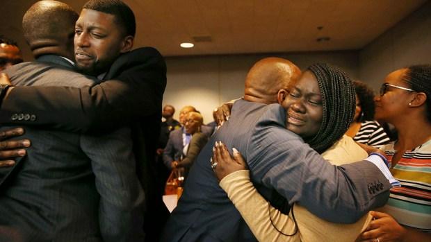 Family of Jordan Edwards Speaks Out After Verdict