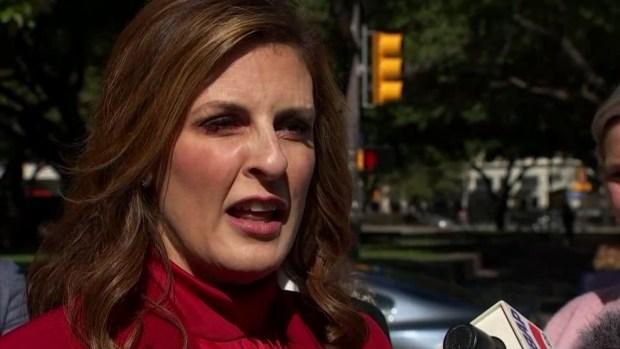 [DFW] US Attorney Erin Nealy Cox on Michael Webb Sentencing