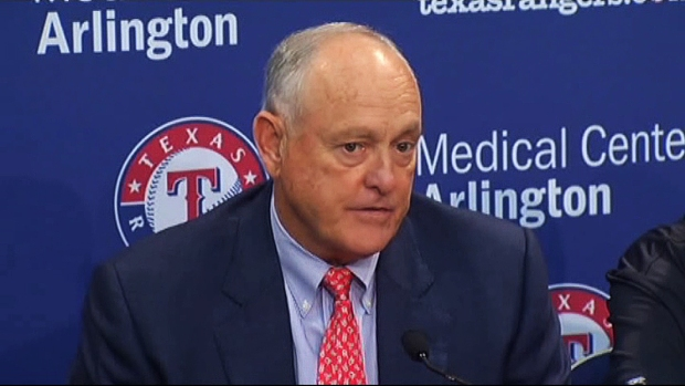 [DFW] Texas Rangers Fans React to Nolan Ryan Resignation