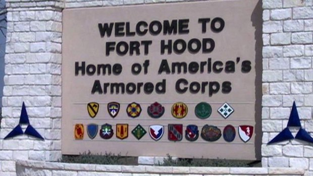 Background of Suspected Fort Hood Shooter