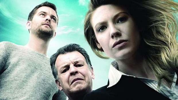 """Fringe' Heads Into a 2-Part Finale and 1 More Season"