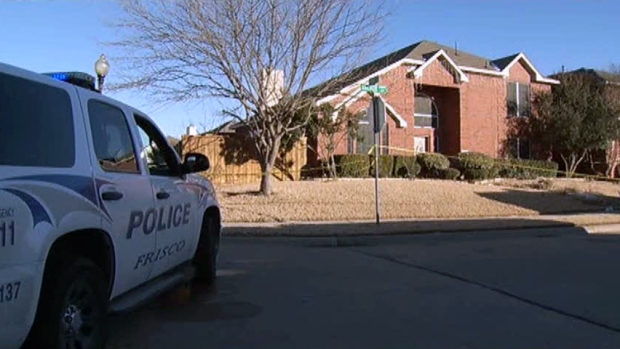 [DFW] Frisco Businessman Killed in Front of Home
