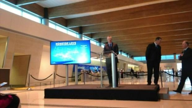 [DFW] Southwest Airlines Reveals New Nonstop Routes