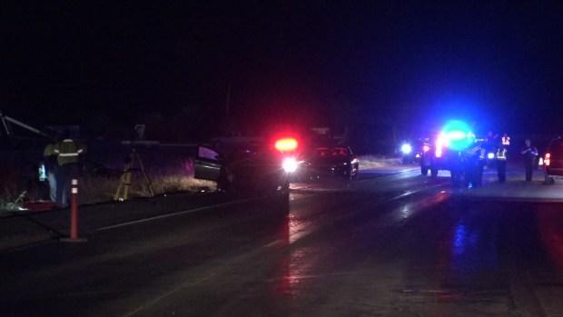 [DFW] 3 Dead, 2 Injured in North Fort Worth Crash: MedStar