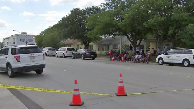 [DFW] Fort Worth Triple Murders Not Connected: Police