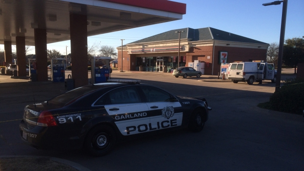 [DFW] Clerk Found Dead at Garland 7-Eleven