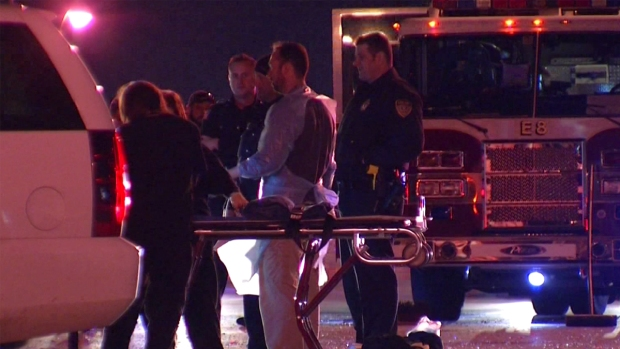 [DFW] Father, Son Die in Wreck on I-30 in Garland
