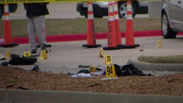 Garland Police Update Prophet Muhammad Art Shooting
