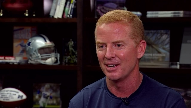 The Impact Jason Garrett's Father Had on His Coaching Career