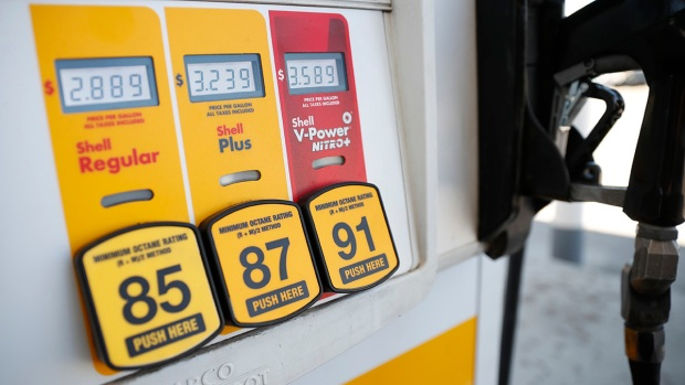[DFW] Gas Prices Are Down, Expected to Drop Further
