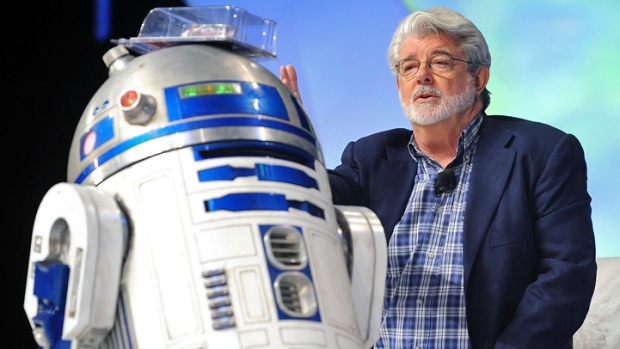 Our Movie Standings: George Lucas Gets Shot Down