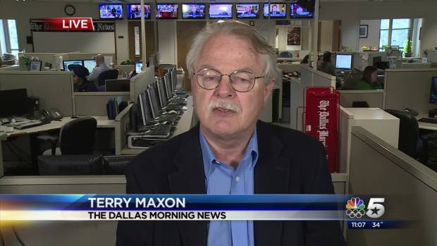 [DFW] Expert: Pros, Cons of SWA Nonstop Expansion
