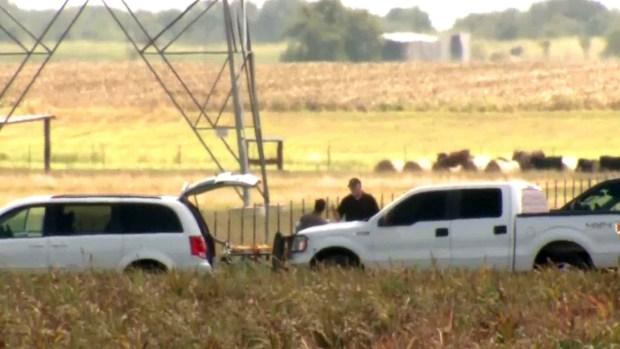 [DFW] Hot Air Balloon Accident Kills 16