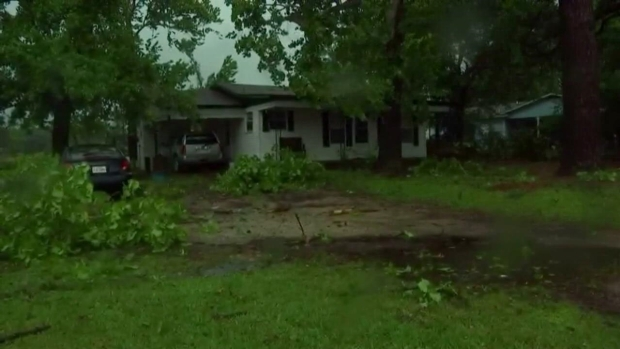 Midwest, South recovering after deadly weekend storms