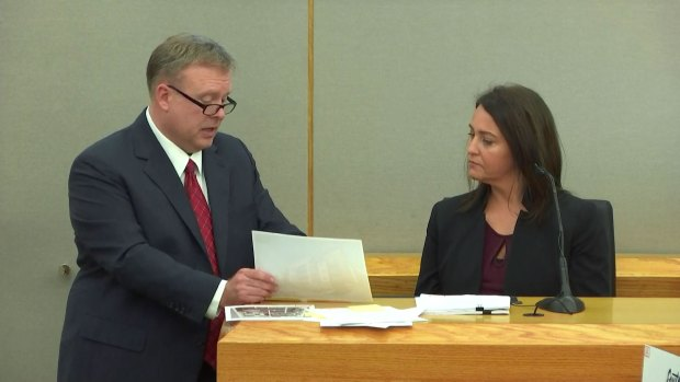 South Side Flats Regional Manager Takes Stand at Guyger Murder Trial