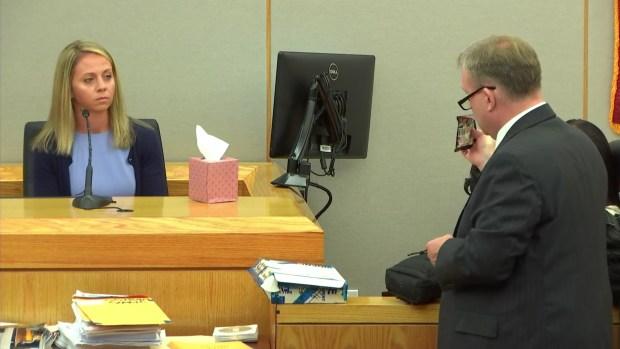 [DFW] Criminologist: Guyger Verdict Turning Point In Police Shooting Cases