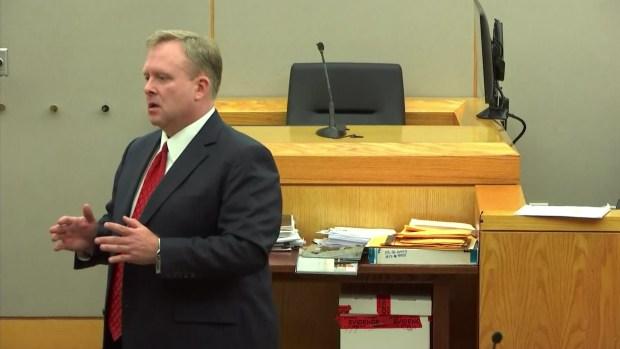 Closing Argument: Prosecutor Jason Hermus