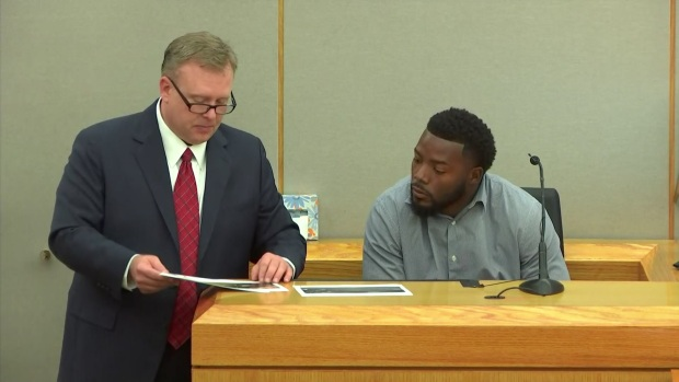 Former South Side Flats Resident Testifies in Murder Trial