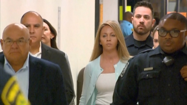 Ex-Cop Amber Guyger Guilty of Murder