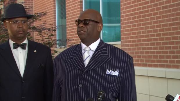 Black Lawyers for Justice Seek Charge in McKinney Pool Incident