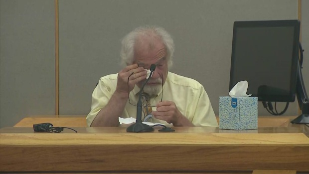 Hatcher's Uncle Addresses Convicted Killer