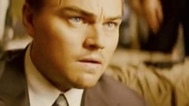"[NATL] The New ""Inception"" Trailer, Now With More Plot!"