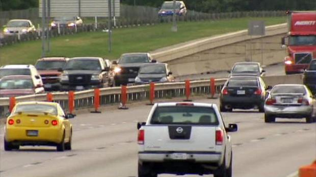 [DFW] Expansion Project to Close I-30 HOV Lanes for Two Years