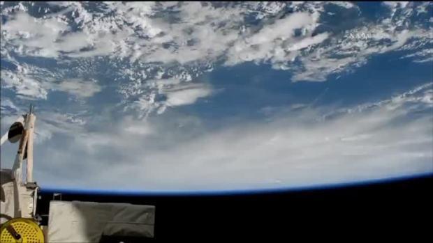 [NATL] Hurricane Matthew from Space