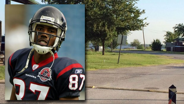 [DFW] Search Continues for Missing NFL Player in Lavon Lake