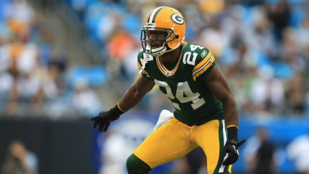 Pursuit Over: Jarrett Bush Re-Signs With Green Bay